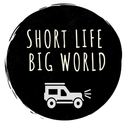 Short Life, Big World